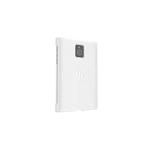 Blackberry Fitted Hard Shell Case for Blackberry Passport - White