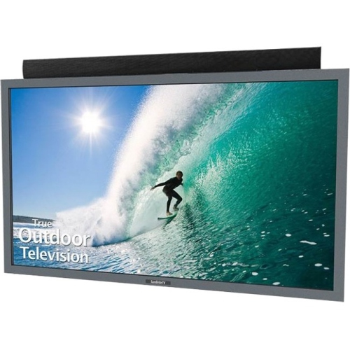 "SunBrite 55"" Pro Series Ultra Bright Outdoor TV - Silver (SB-5518HD-SL)"