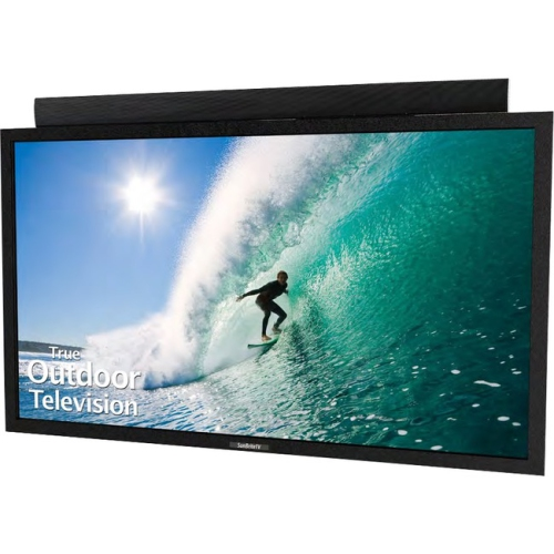 "SunBrite 55"" Pro Series Ultra Bright Outdoor TV - Black (SB-5518HD-BL)"