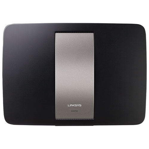 ac1750. linksys wireless ac1750 dual-band gigabit smart router (ea6700-ca) ac1750