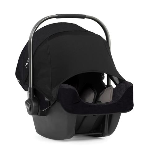Nuna Pipa Infant Car Seat Caviar Infant Car Seats