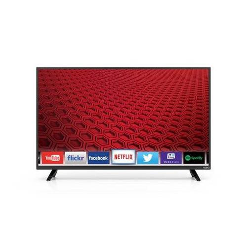VIZIO E40-C2 40 INCH 1080P LED SMART TV - REFURBISHED