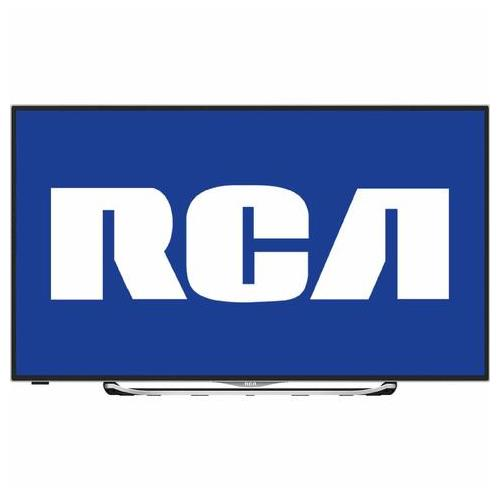 "RCA 50"" CLASS 1080P 60HZ FULL HD LED SMART TV - SLD50A45RQ - REFURBISHED"