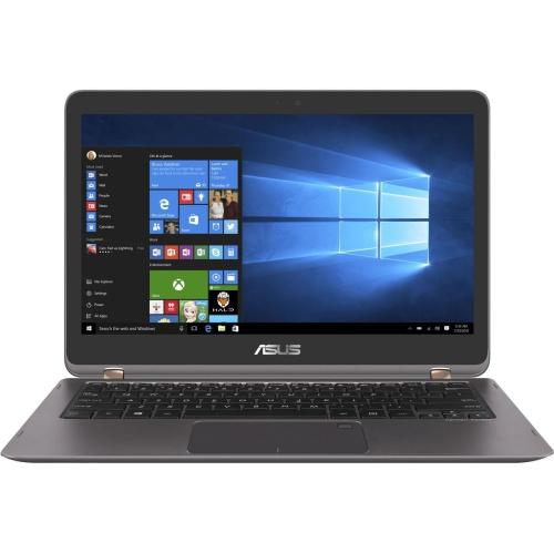 ASUS Zenbook 13.3in Laptop (Intel Core i5 7200U / 256GB / 8GB RAM / Windows 10 Pro 64-bit) - UX360UA-Q52SP-CB