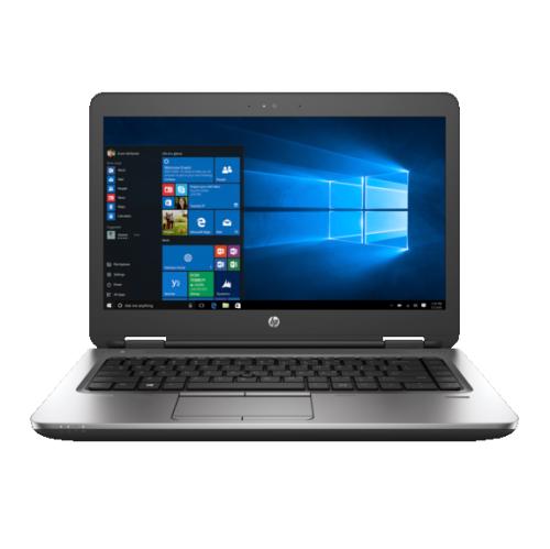 HP ProBook 640 G2 14in Laptop (Intel Core i5 / 500GB / 4GB RAM / Windows 10 Pro 64-bit) - V1P73UT#ABA