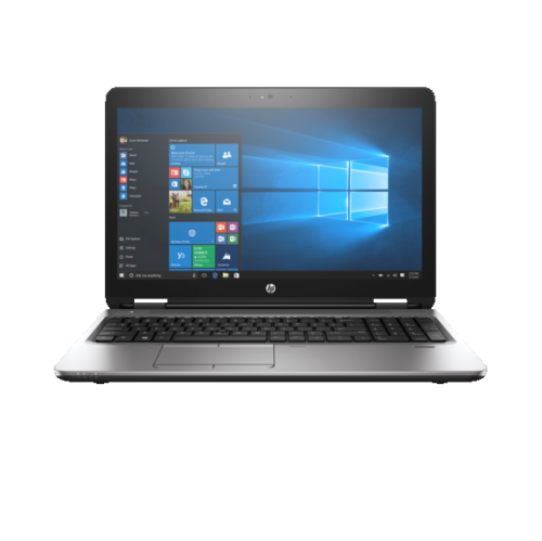 "HP ProBook 650 g2 15.6"" Laptop (Intel Core i5 / 500 GB / 4 GB / Windows 10)"