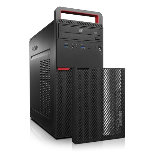 Lenovo ThinkCentre M700 PC (Intel Core i7-6700 / 1 TB HHD / 8 RAM / Intel HD Graphics 530 / Windows 7) - (10GR0023US)