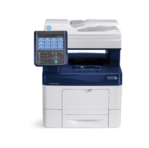Xerox WorkCentre 6655 Colour All-in-One Laser Printer (6655I/XM)