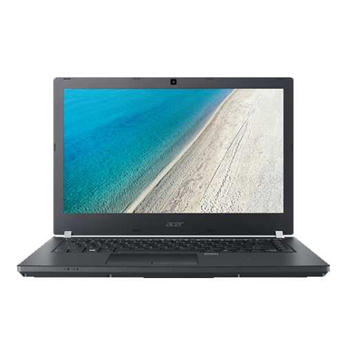 ACER TravelMate P449 14in Laptop (Intel Core i3 / 128GB / 4GB RAM / Windows 10 Pro 64-bit) - NX.VDKAA.005