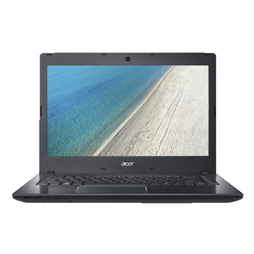 ACER TravelMate P249 14in Laptop (Intel Core i3 / 128GB / 4GB RAM / Windows 10 Pro 64-bit) - NX.VDPAA.001