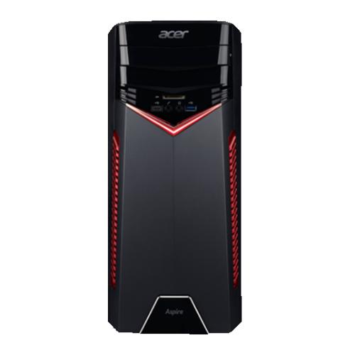 Acer Aspire GX PC (Intel Core i5-7400 / 2 TB HHD / 16 RAM / AMD Radeon RX 480 / Windows 10) - (DG.B83AA.006)