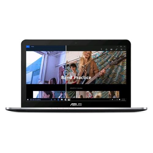 ASUS MAINSTREAM 15.6in Laptop (Intel Core i3 7100U / 1000GB / 6GB RAM / Windows 10 Pro 64-bit) - K556UA-Q32K-CB