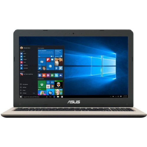 ASUS VIVOBOOK 15.6in Laptop (Intel Core i5 6198DU / 1000GB / 12GB RAM / Windows 10 Pro 64-bit) - K556UQ-Q52-CB