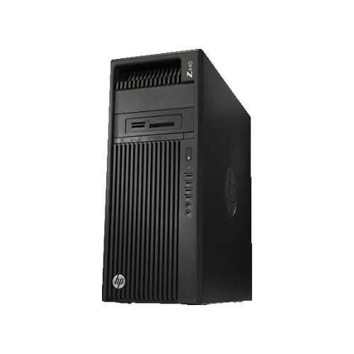 HP Workstation Z440 PC (Intel Xeon / 256 GB SSD / 16 RAM / Quadro M2000 / Windows 10) - (X2D84UT#ABA)