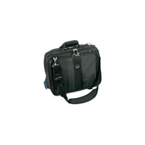 Kensington Contour Roller Laptop Case - 17 Inch (62348)