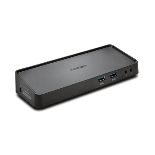 Kensington SD3600 Universal USB 3.0 Docking Station (33991)