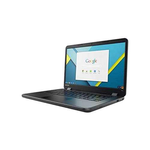 "Lenovo N42-20 14"" Chromebook (Intel Celeron N3060/16GB EMMC/4GB RAM/Chrome OS) - 80VJ0003CF"