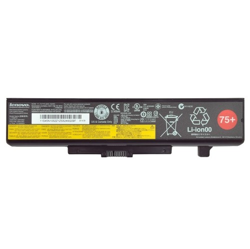 Lenovo ThinkPad 6 Cell Battery 75+ (0A36311)