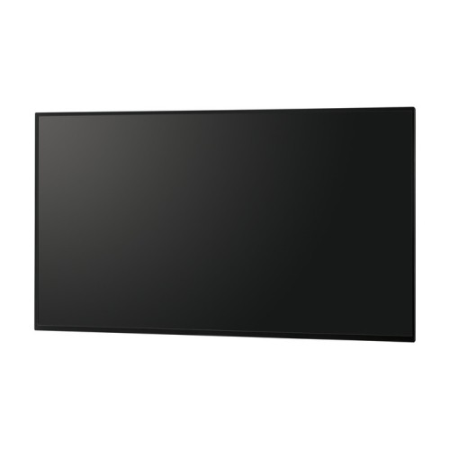 "Sharp 55"" FHD 12 ms GTG LED Commercial Display - Black - (PNY556)"