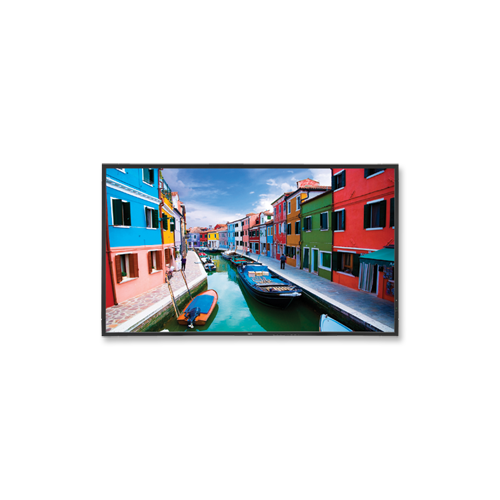 "NEC 46"" 1080p HD LCD TV (V463)"