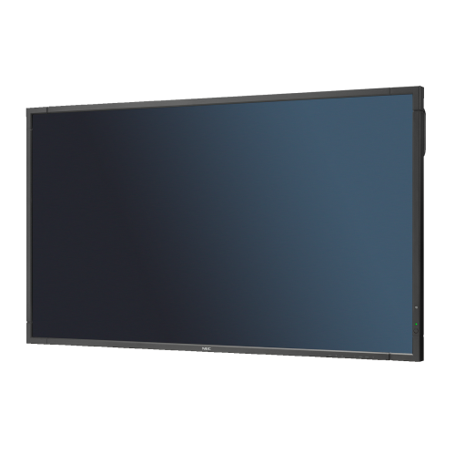 "NEC 80"" FHD 60 Hz 4 ms GTG LED Monitor - Black - (E805)"