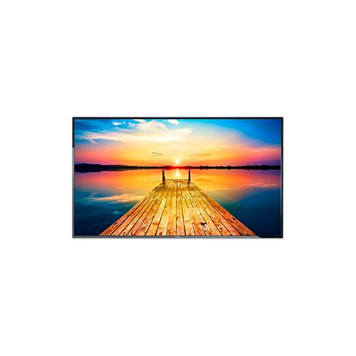 NEC 50 inch LCD Display TV (E506)