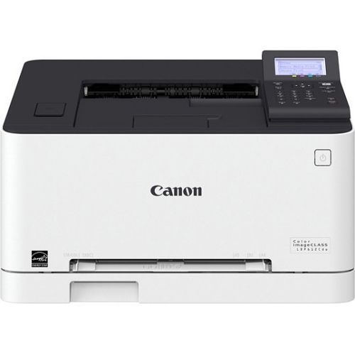 Canon imageCLASS LBP612Cdw Laser Printer - Color - 1200 x 1200 dpi Print - Plain Paper Print - Desktop