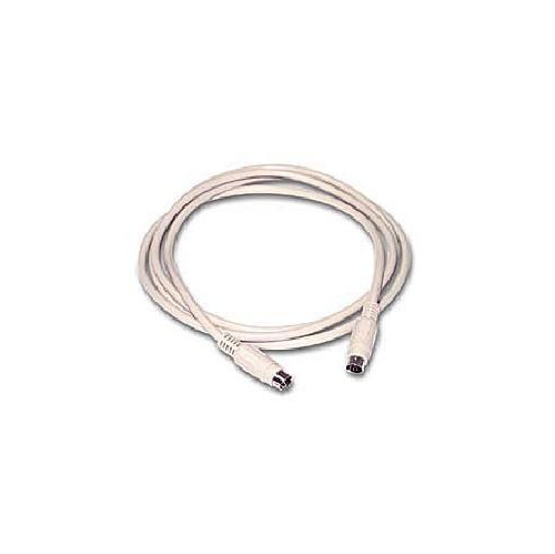 C2G 15ft PS/2 M/M Keyboard/Mouse Cable