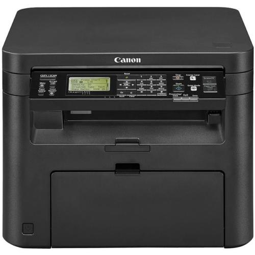 Canon imageCLASS D570 Laser Multifunction Printer - Monochrome - Plain Paper Print - Desktop