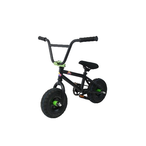 Kobe Mini Bmx Bike Black Green Bikes Best Buy Canada