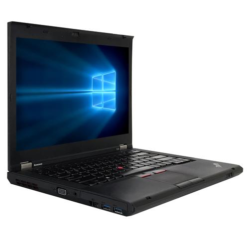"Lenovo T430 14.1 "" Laptop Intel Core i5 2520M 2.5GHz,8G DDR3 RAM,240GB SSD, DVD,Windows 10 Pro 64, 1 Year Warranty - Refurb"