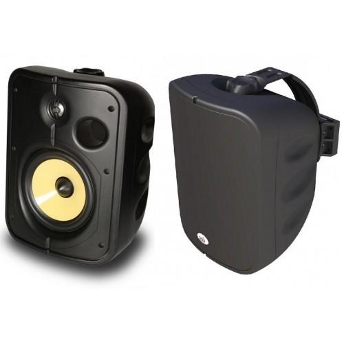 PSB CS1000 Universal In-Outdoor Speakers set black
