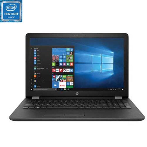 Portable 15,6 po de HP - Gris (Pentium N3710 d'Intel/DD 500 Go/RAM 4 Go/Windows 10)
