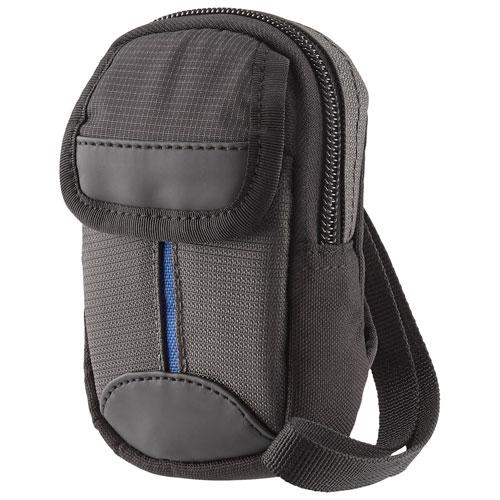 Insignia Engineered Nylon Digital Camera Bag Ns Dpsbg18 C