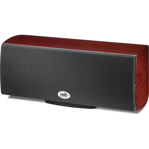 PSB Imagine Mini C Center channel speaker (Dark Cherry)