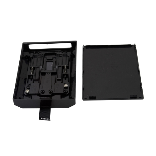 Xbox 360 Slim Hard Drive Case/Enclosure