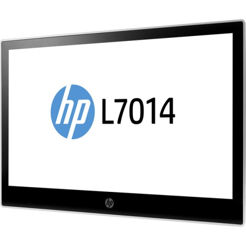 """HP L7014 14"""" LED LCD Monitor - 16:9 - 16 ms"""