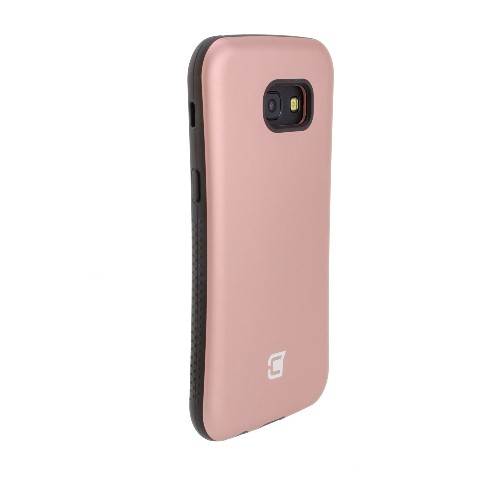 Caseco Shock Express - Galaxy A5 (2017) - Rose Gold