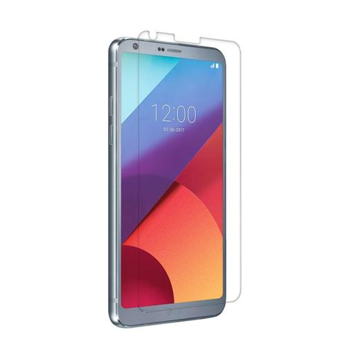 zNitro Tempered Glass Screen Protector for LG G6 - Clear