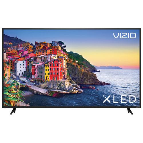 Téléviseur intelligent SmartCast HDR DEL UHD 4K de 60 po série E de VIZIO (E60-E3)