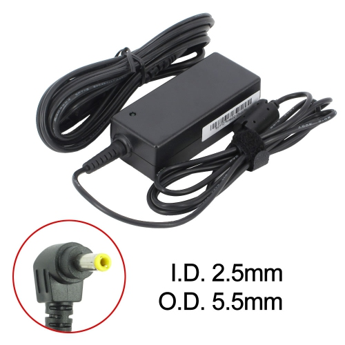 BattDepot: Replacement Laptop Adapter for Lenovo IdeaPad S10-2. 19V 2.10A 40W Laptop Adapter