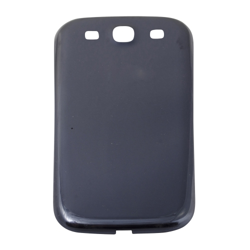Replacement Back Cover for Samsung Galaxy S3 - Blue