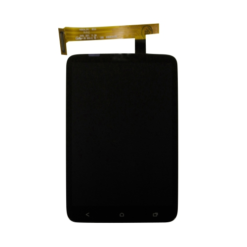 HTC One X S720e G23 Full LCD Digitizer Assembly Without Frame