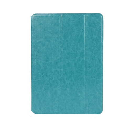 Ultra Slim Folding Case Cover Flip Stand Folio For Apple iPad Air - Teal