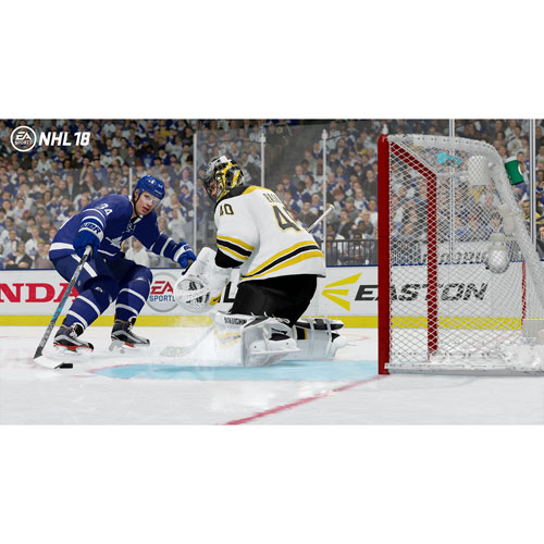 af3ccf1a NHL 18 (PS4) | Best Buy Canada