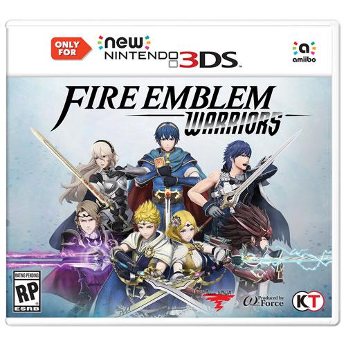 Fire Emblem Warriors (New Nintendo 3DS Only)