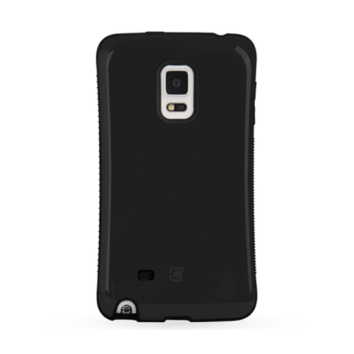 Galaxy Note Edge Shock Express Case - Black