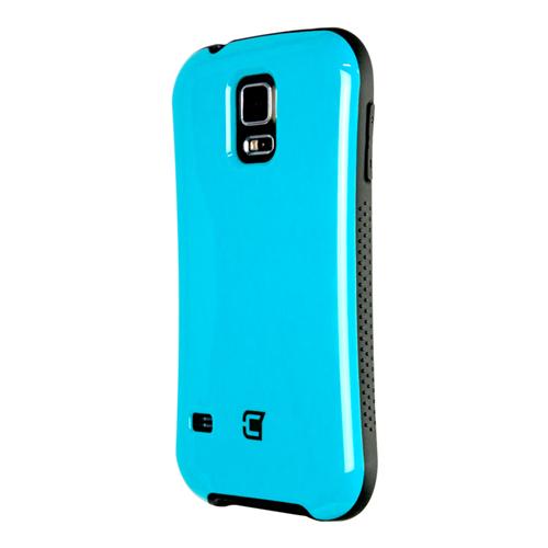 Galaxy S5 Neo Shock Express Case - Sky Blue