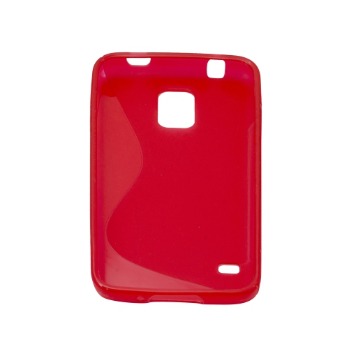 Coque de protection antichoc iFace pour Apple iPhone 5 / 5S – Bleu sarcelle