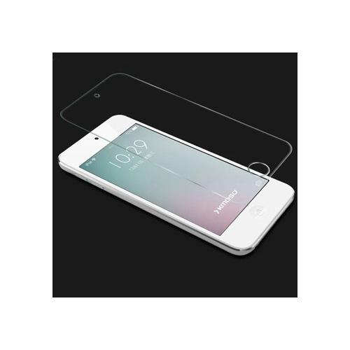 Protecteur d'écran en verre trempé de haute qualité pour iPod Touch 5 - Transparent